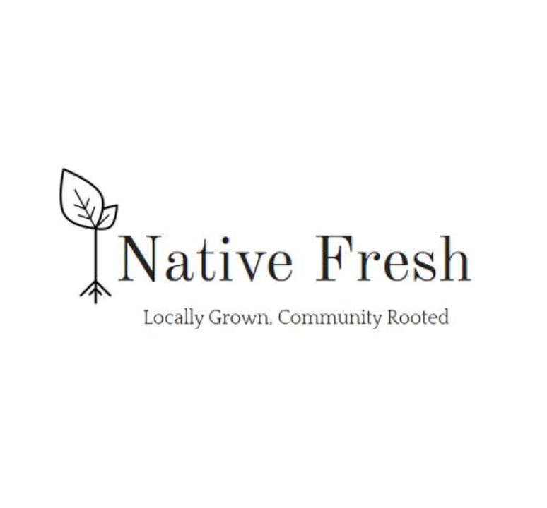 Native Fresh - partner of FSCJ's Urban Ag program