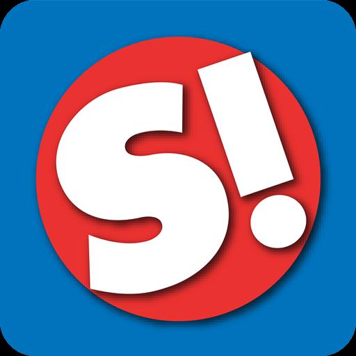 Stat!Ref app icon