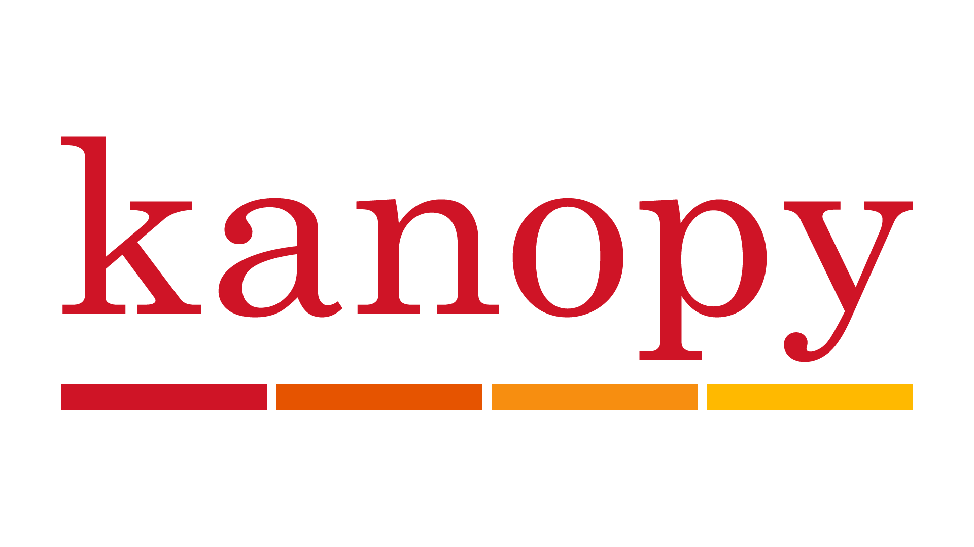 Kanopy Streaming Service Logo