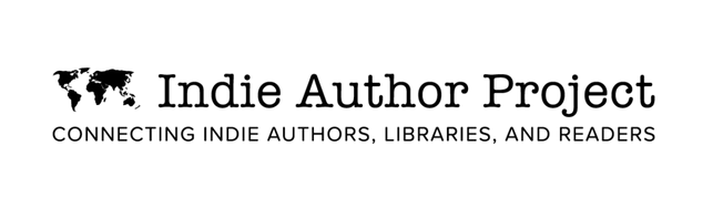 Indie Author Project Logo