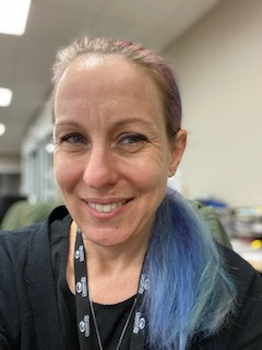 Picture of Northwest Campus Librarian Rachel Peterson