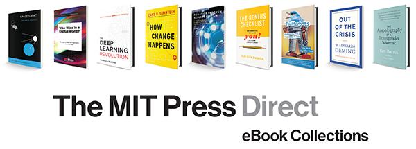 MIT Press Direct