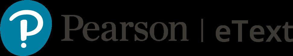 Pearson eTextbooks