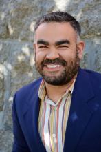 Profile photo of Anulfo Baez