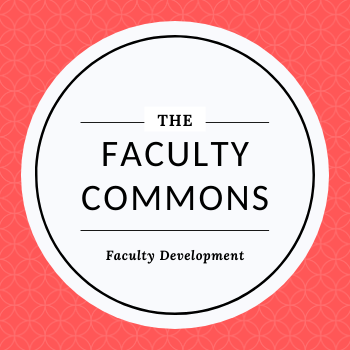 Faculty commons. Faculty Development for MCPHS. Login required