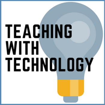 Teaching with technology. Learn how to use instructional technology online.