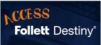 Access Follett Destiny
