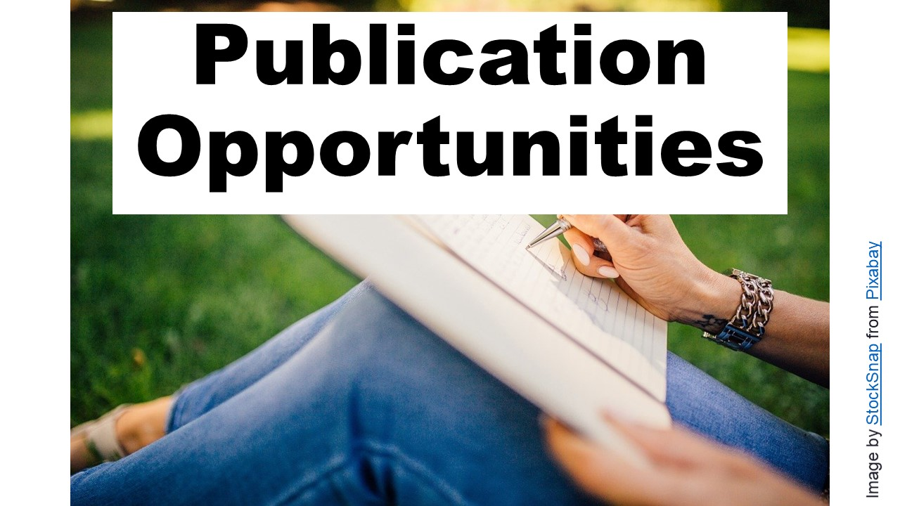 Publishing Page