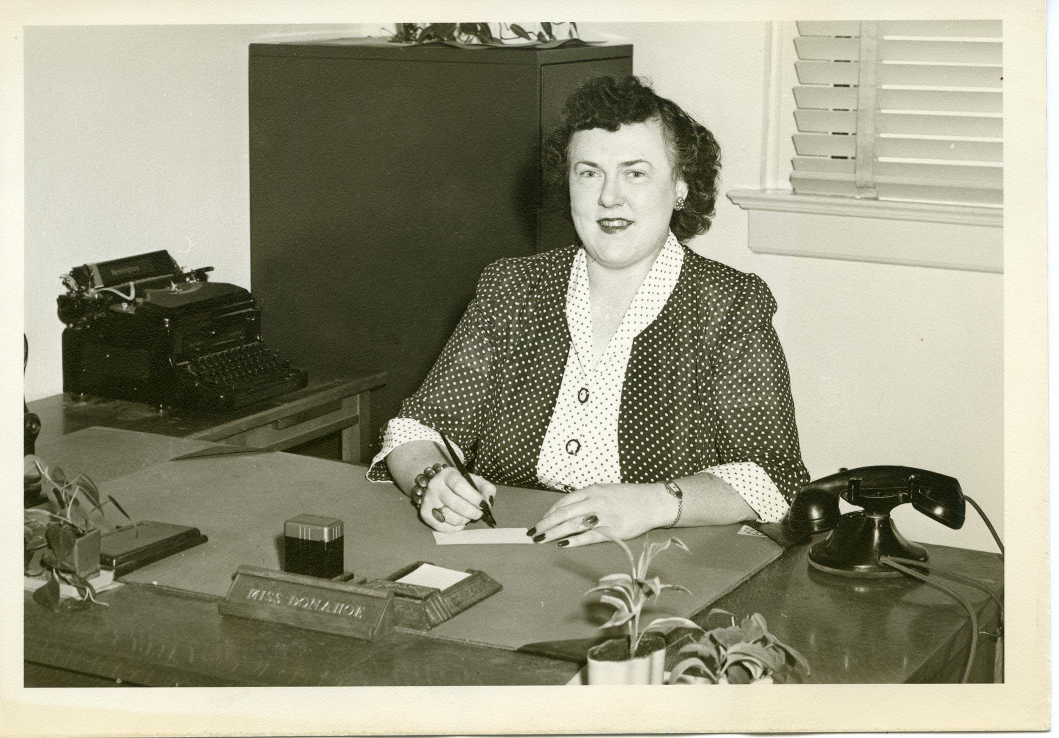 Dorothy Donahoe