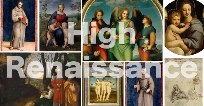 Link to high renaissance page