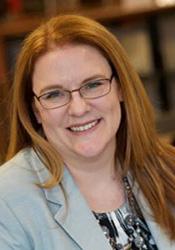 Dr. April Kelly-Woessner