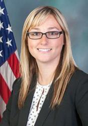 Rep. Martina White