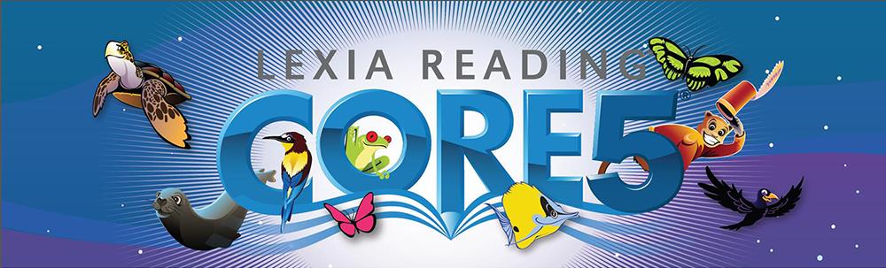 Lexia Reading