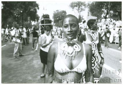 West Indian Day Parade 1998