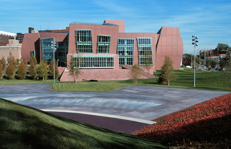 Photo of Vontz Center for Molecular Studies