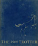 1968 Trotter Yearbook Cover