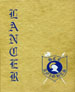 1974 Lancer Yearbook Cover Art