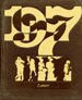 1977 Lancer Yearbook Cover Art