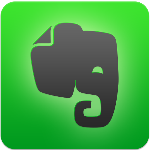 Evernote Cover Art