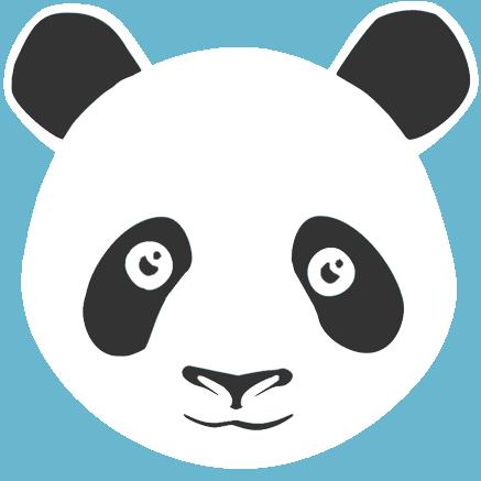 mood panda app logo