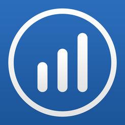 Strides app logo