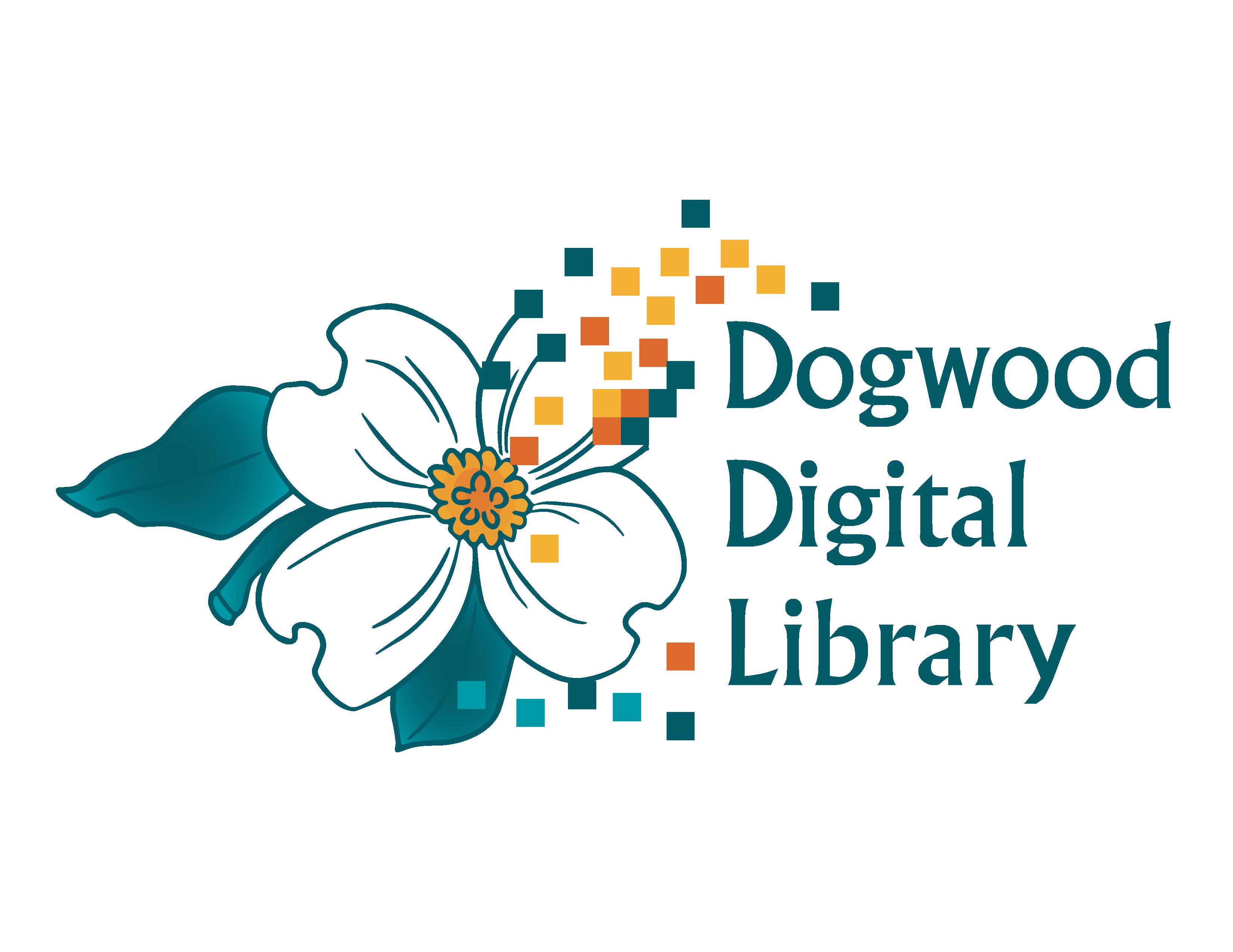 dogwood digital logo