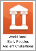 World Book Early Peoples Ancient Civilizations