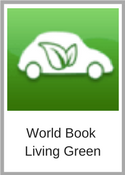 World Book Living Green