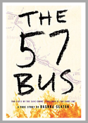 The 57 Bus Text from the Book