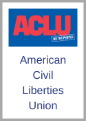 American Civil Liberties Union - Community Action Manual