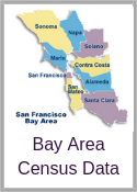 Bay Area Census Data
