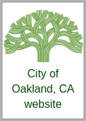 City of Oakland, California official website