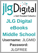Junior Library Guild Digital - Middle School Collection