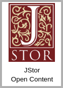 JSTOR Open Content