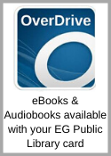 OverDrive at the EG Public Library