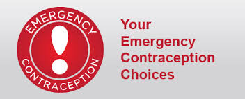 your emergency contraception choices