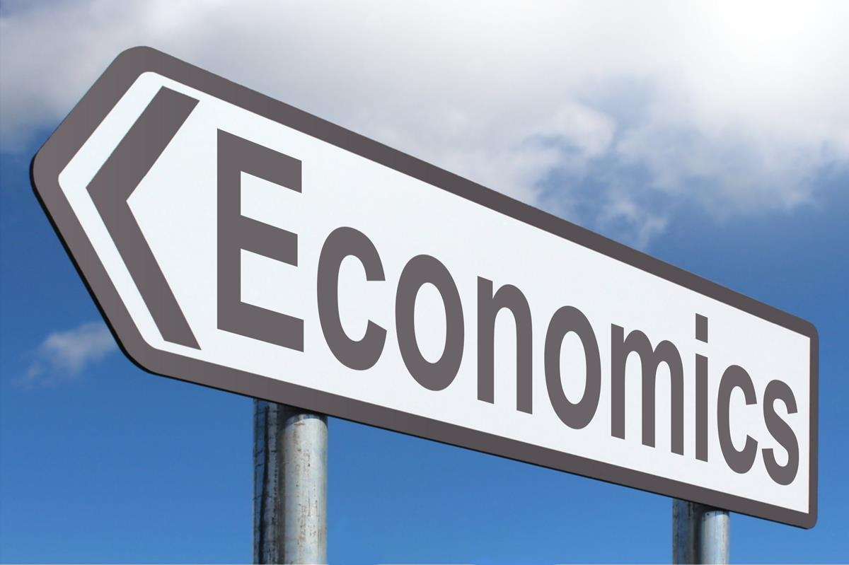 Economics by Nick Youngson CC BY-SA 3.0 Alpha Stock Images