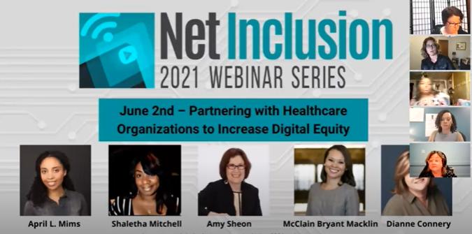 Net Inclusion Webinar
