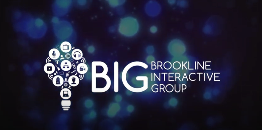 BIG - Brookline Interactive Group