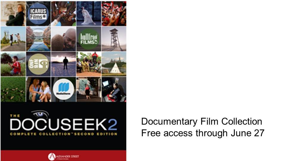 Docuseek trial