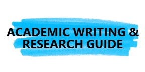Academic Writing & Research Guide