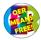 OER button image