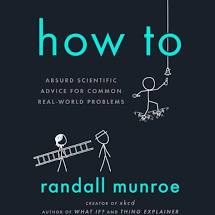 book cover image for How To