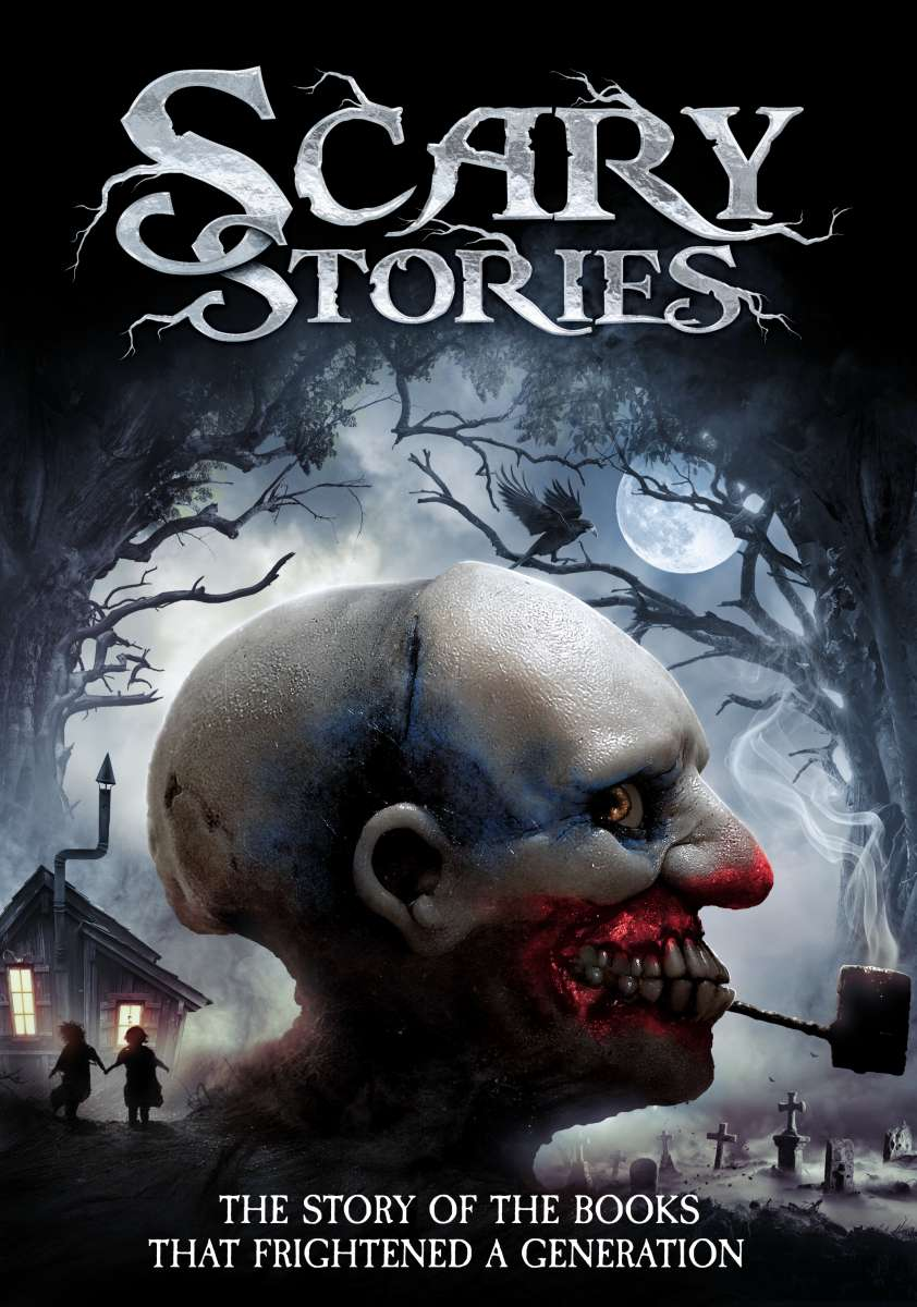 Scary Stories Documentary Movie Poster