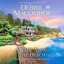 book cover image for A Walk Along the Beach