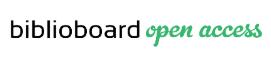 Biblioboard Open Access Logo