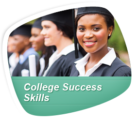 College Success Center Logo