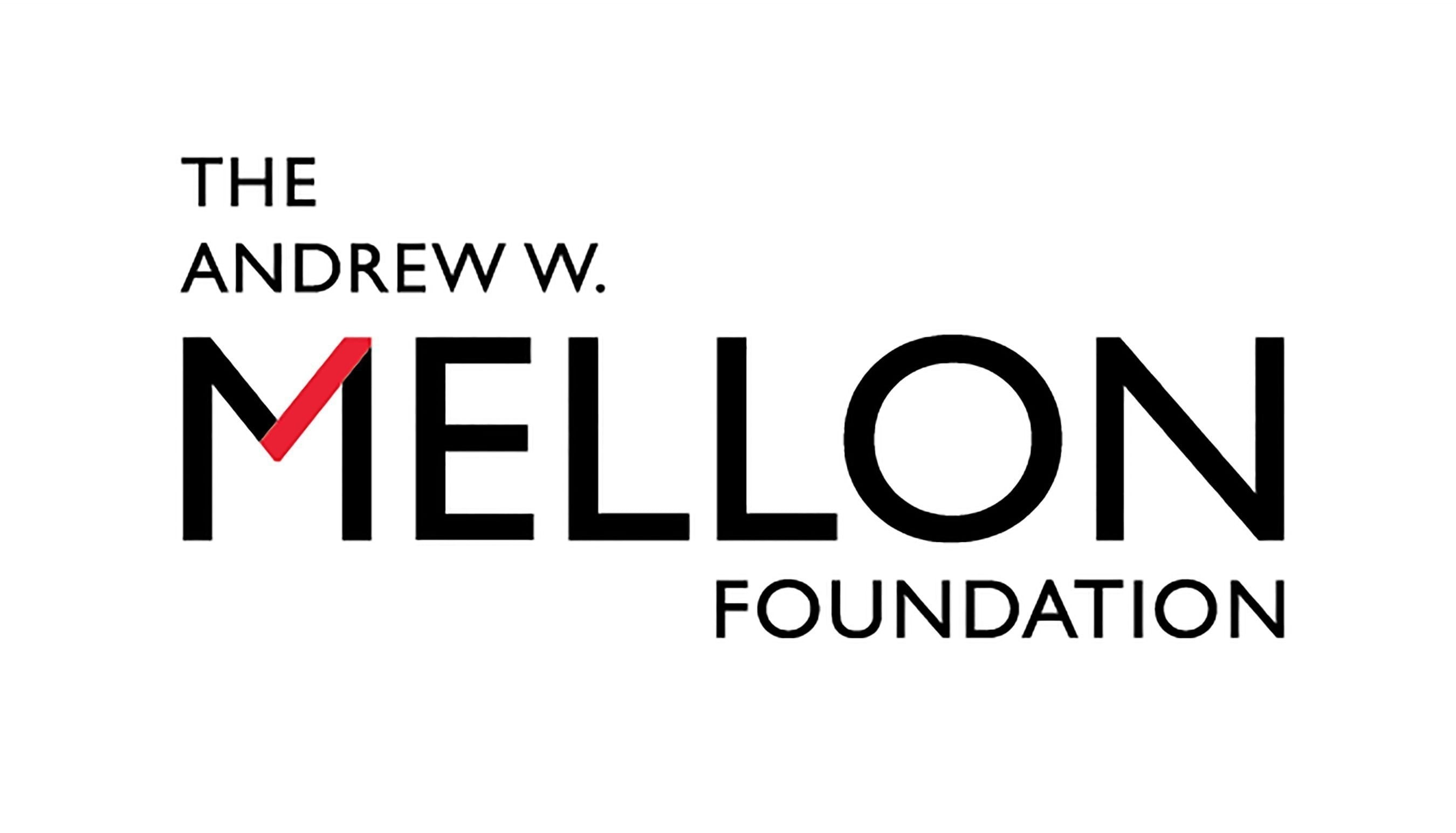Mellon Foundation Logo