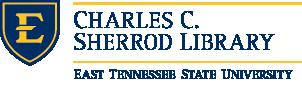 Sherrod Library Logo