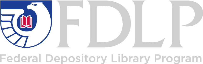 Selective Federal Depository Library Logo
